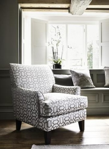 HOLGATE ACCENT CHAIR