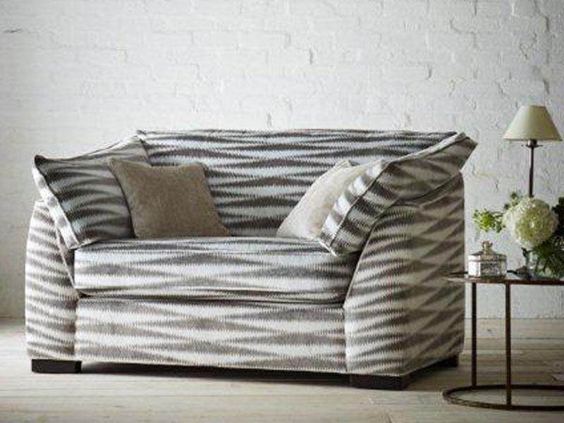 salford cuddler chair