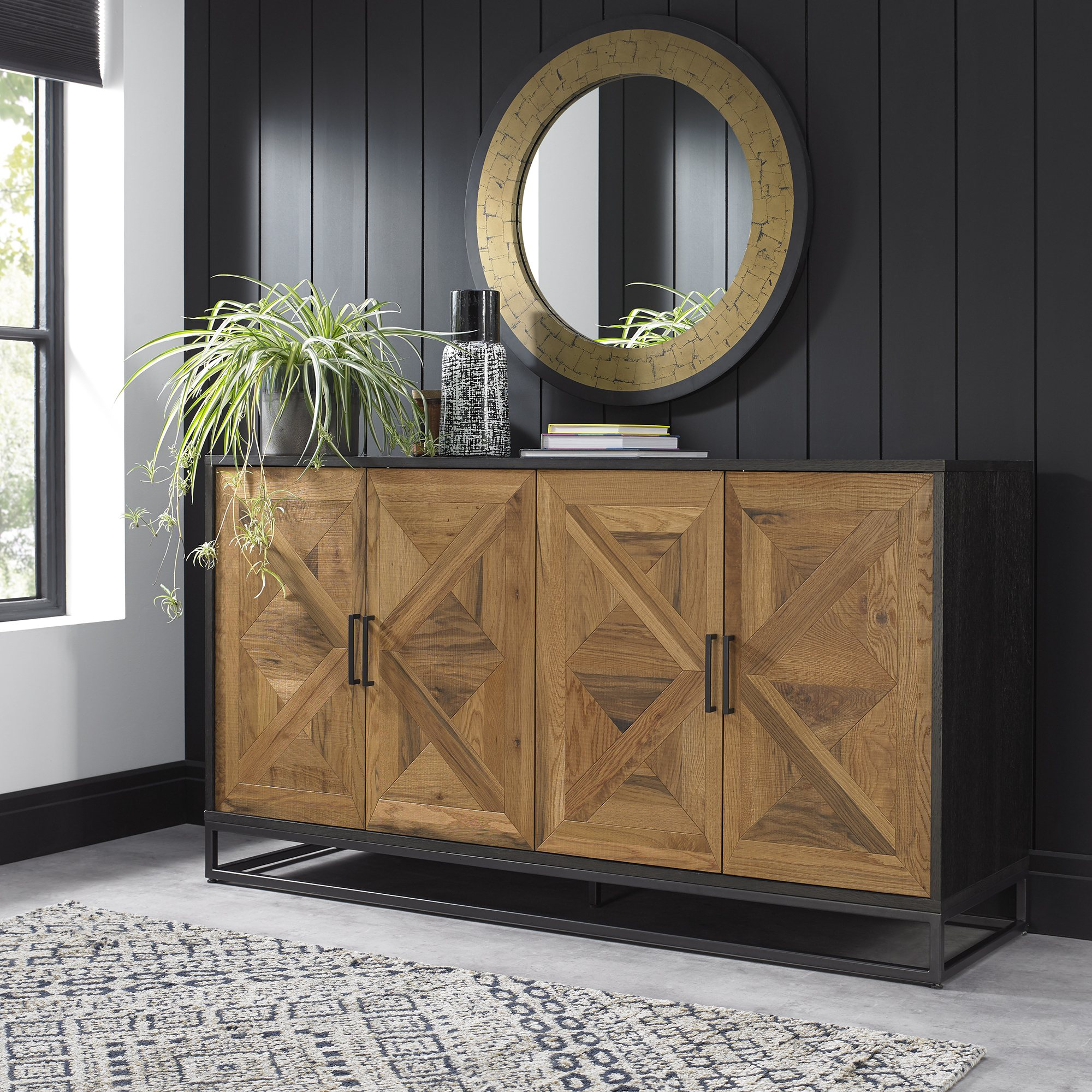 HELIX LARGE SIDEBOARD