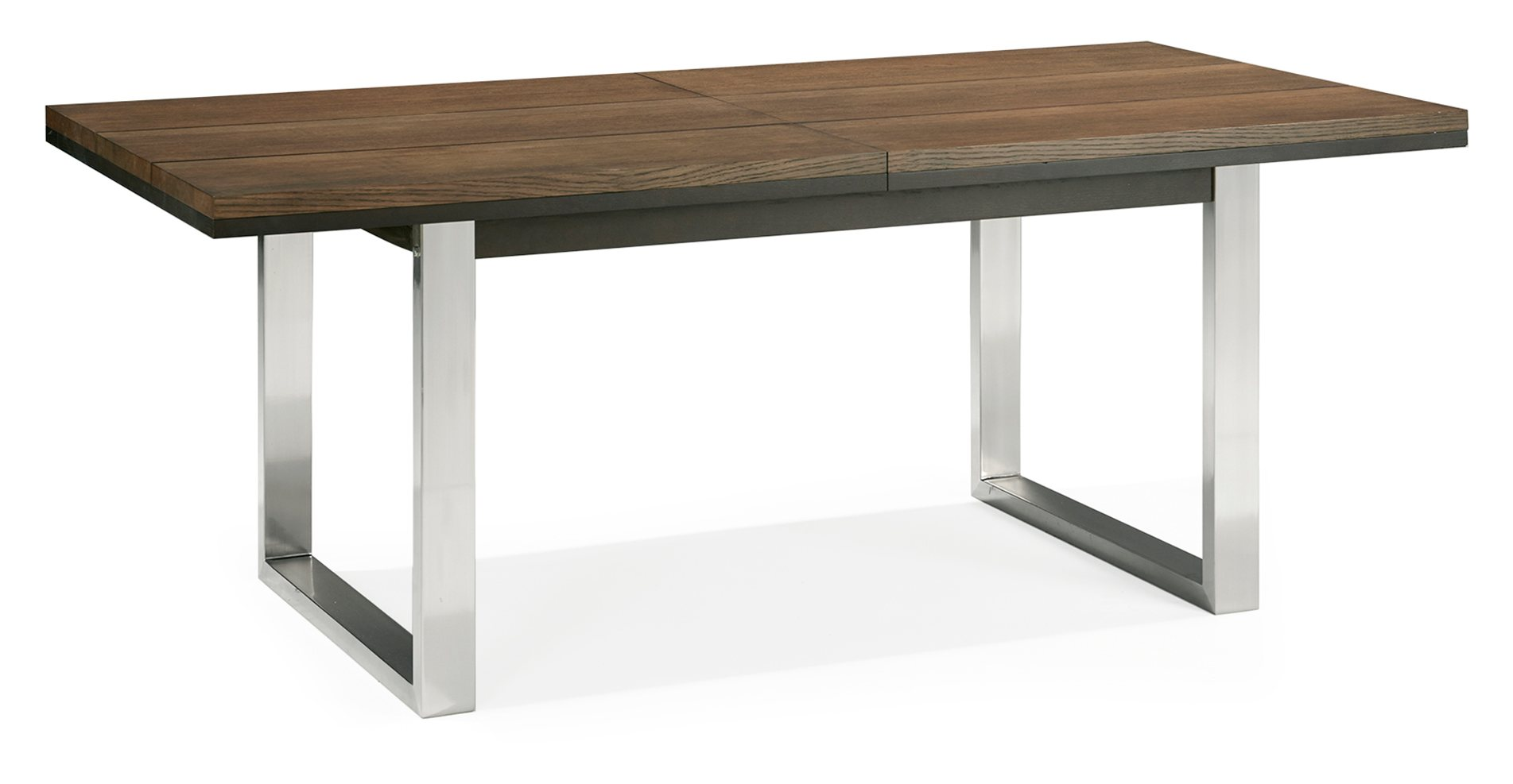 BRINDISI EXTENDING DINING TABLE CLOSED - L 190cm x D95cm x H77cm