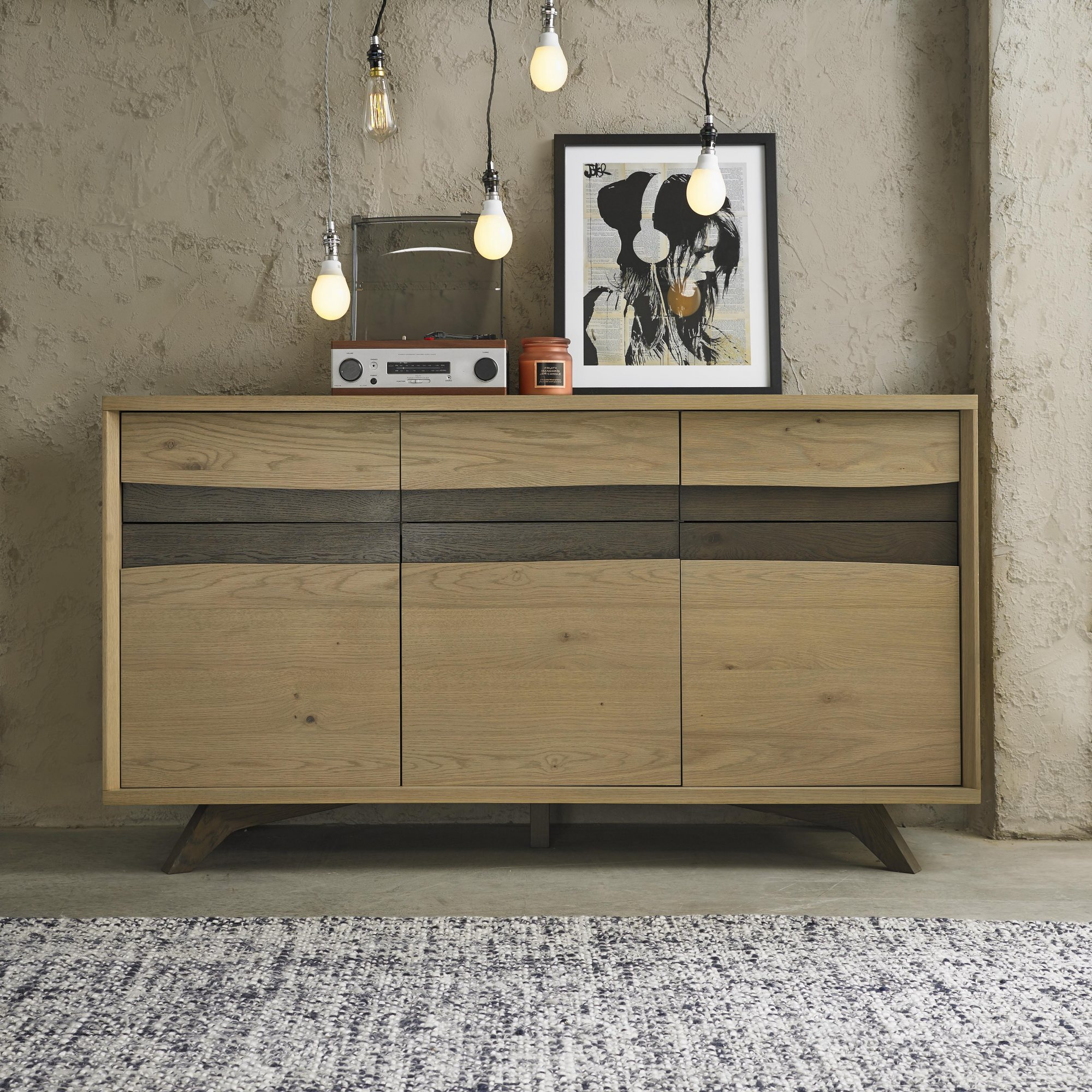 CARELL SIDEBOARD
