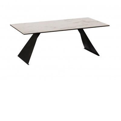 HAMMERSMITH COFFEE TABLE -L120cm x D60cm x H45cm