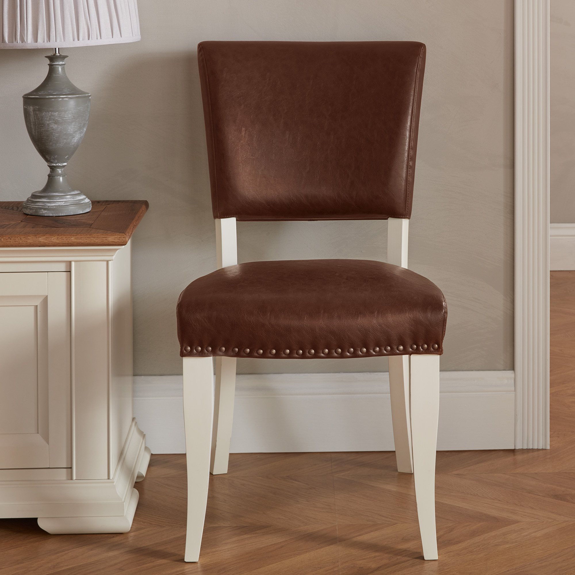 HIGHLAND UPH DINING CHAIR