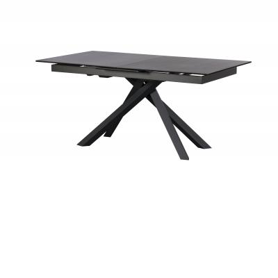 PANDORA X LEG DINING TABLE - L160cm EXTENDING TO 200cm