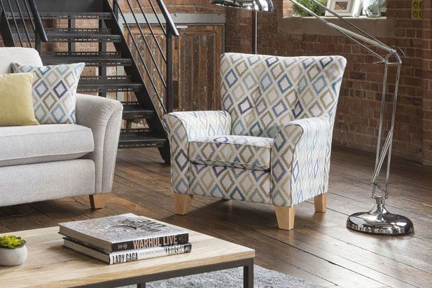 MARBELLA ACCENT CHAIR 2