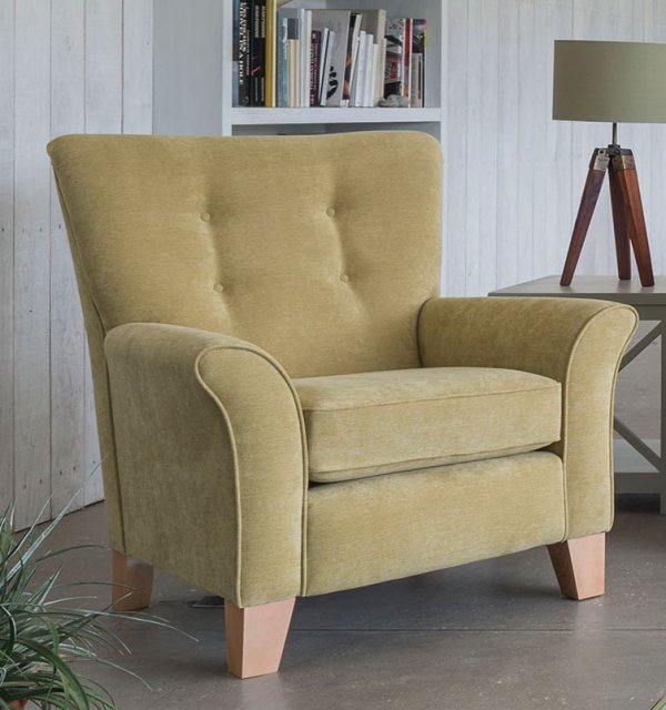 MARBELLA ACCENT CHAIR