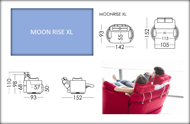 MOON XL SPEC SHEET