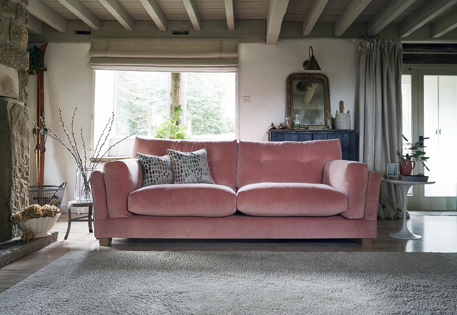 Cloud Grand sofa