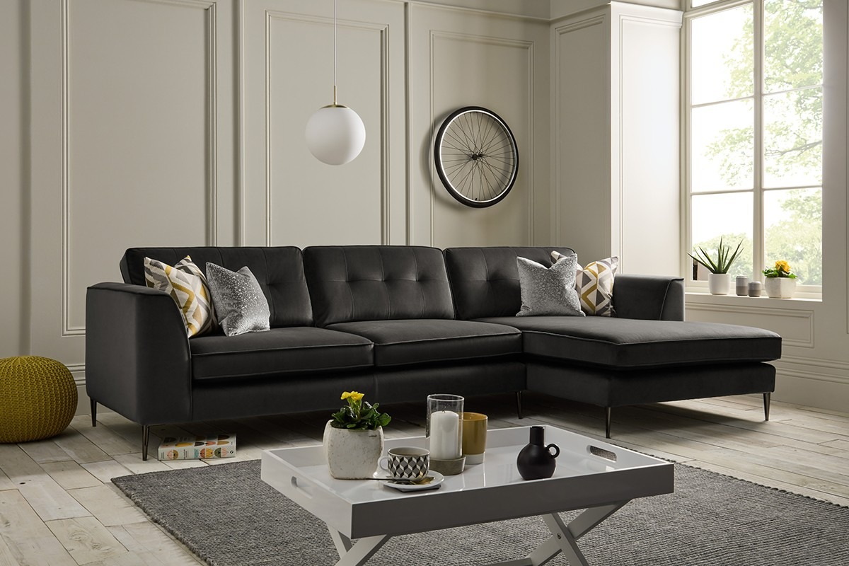 GOTHENBURG CHAISE SOFA