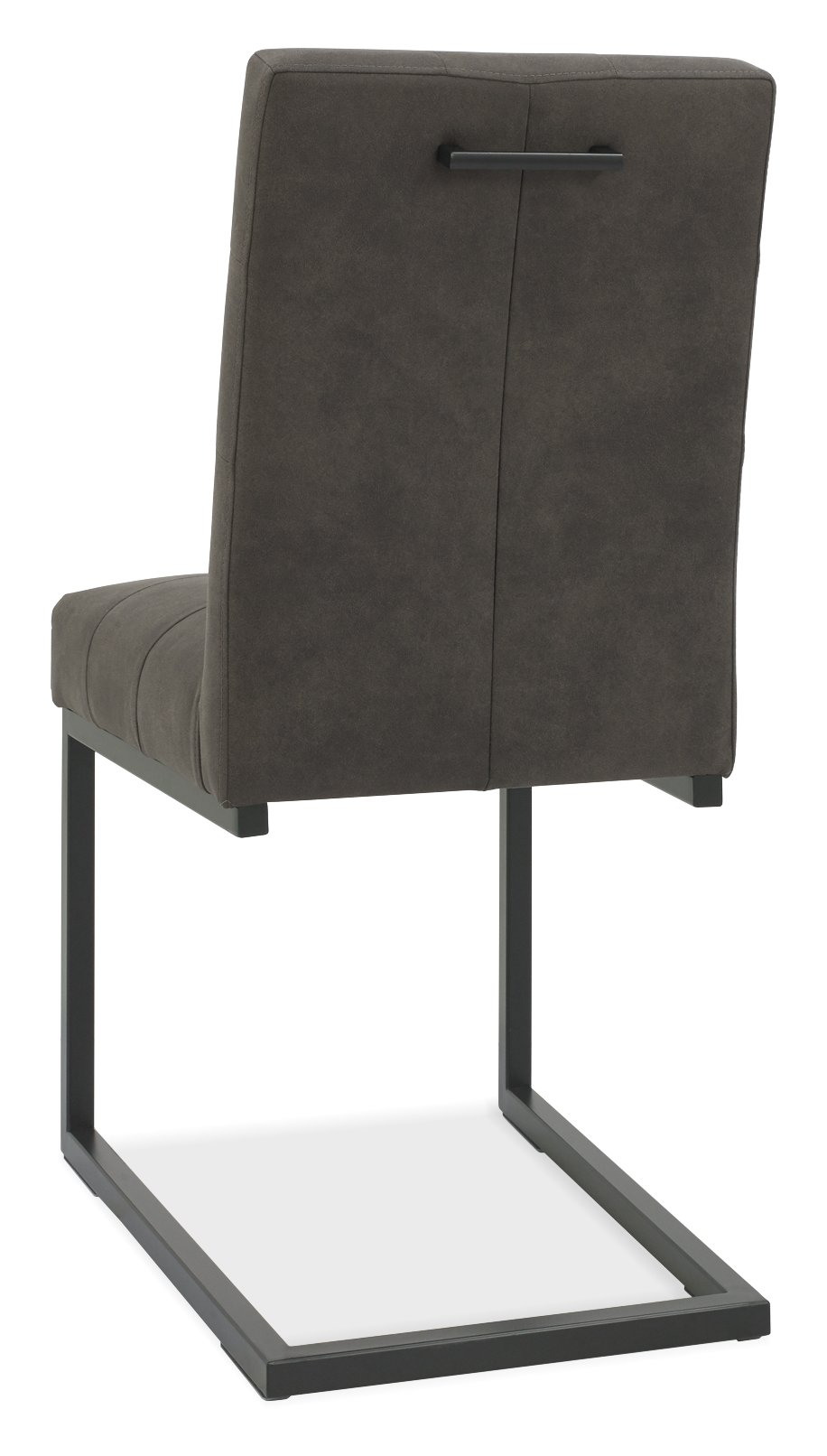 CANTER DINING CHAIR - BACK DETAIL