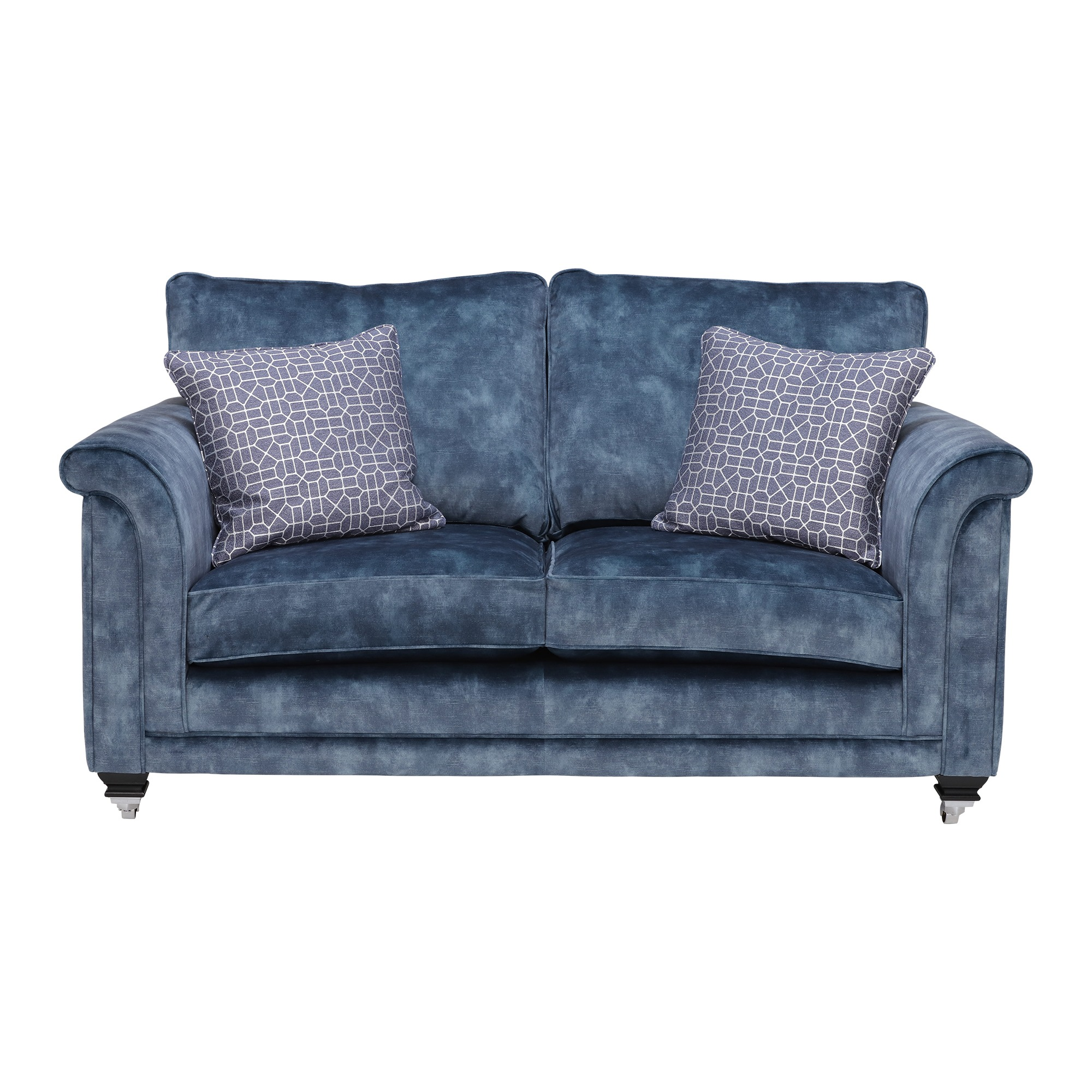 FIDELMA 2 SEATER - FRONT DETAIL