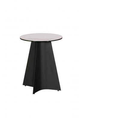 HAMMERSMITH LAMP TABLE L45cm x D45cm x H55cm