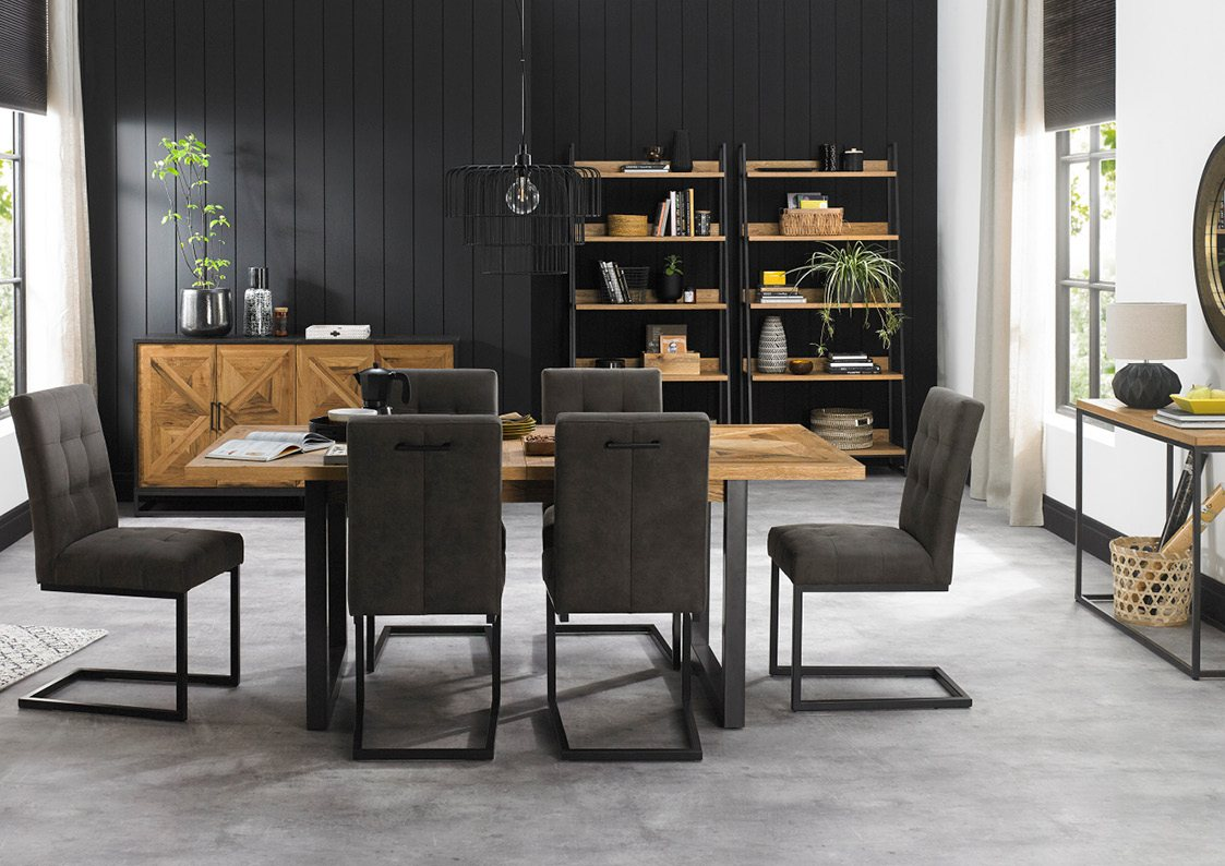 HELIX DINING SET
