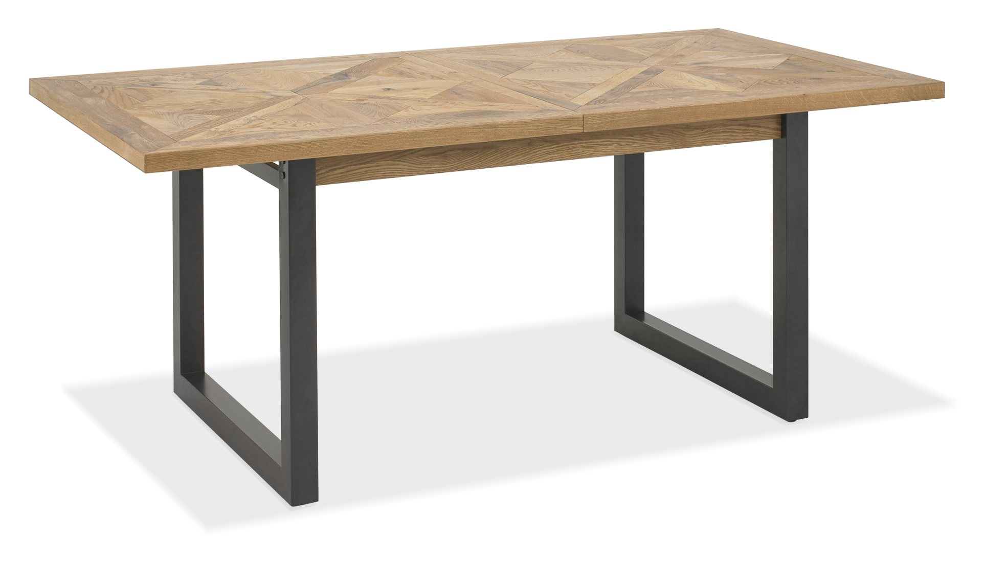 HELIX LARGE TABLE CLOSED L190cm x D100cm x H77cm