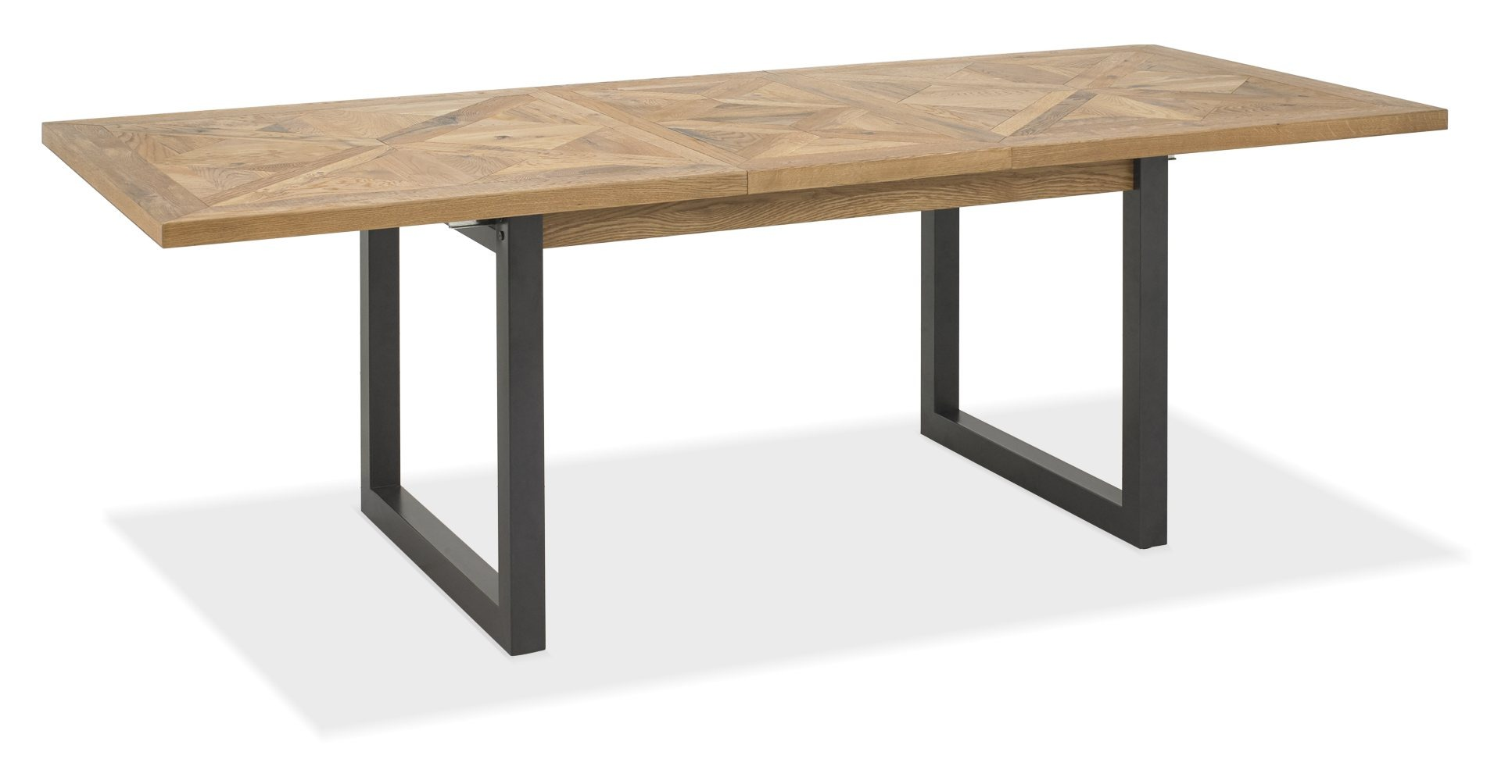 HELIX LARGE TABLE EXTENDED L240cm x D100cm x H77cm