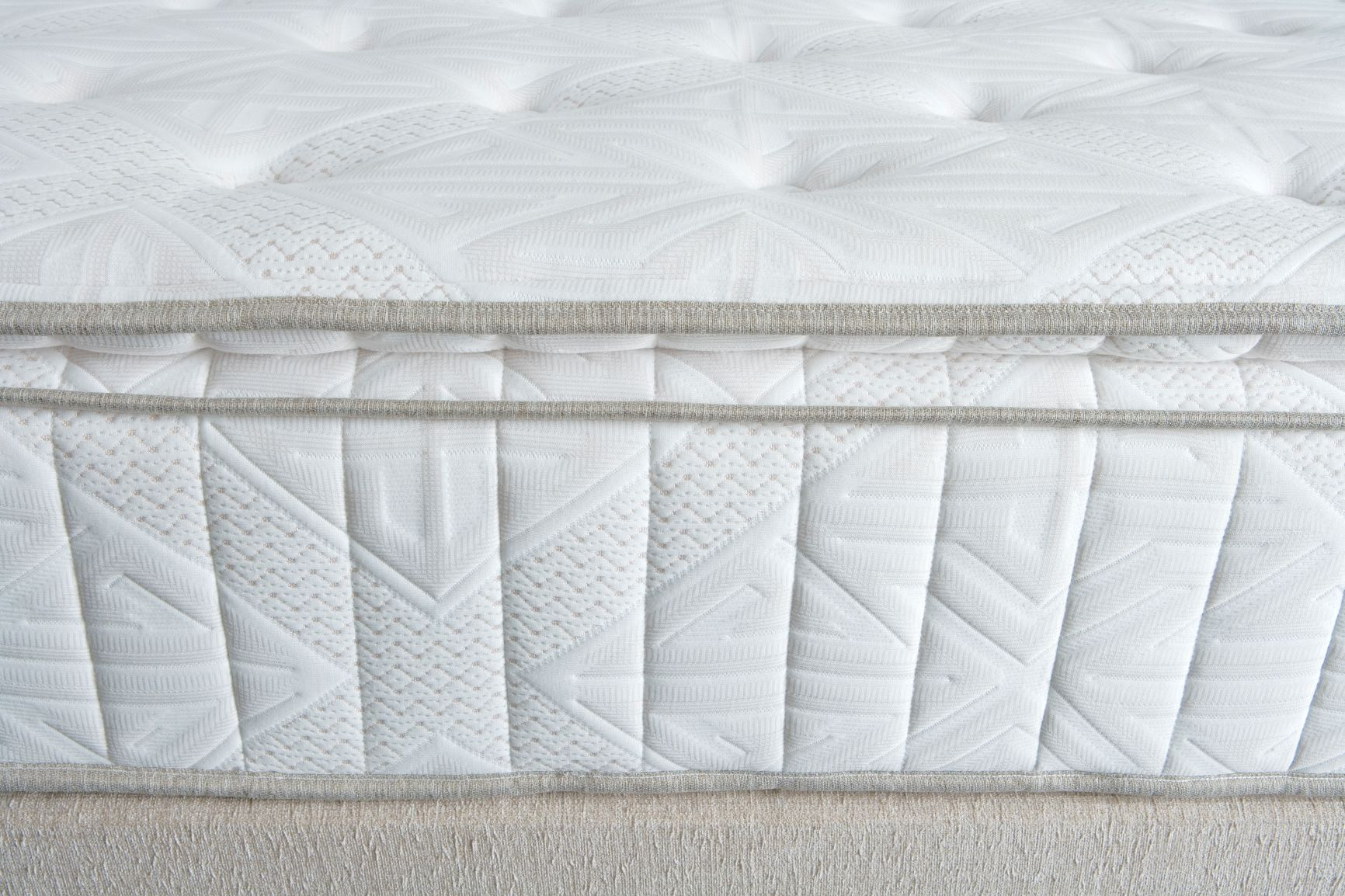 KING KOIL BOUTIQUE SLEEP 1500 - FRONT RS