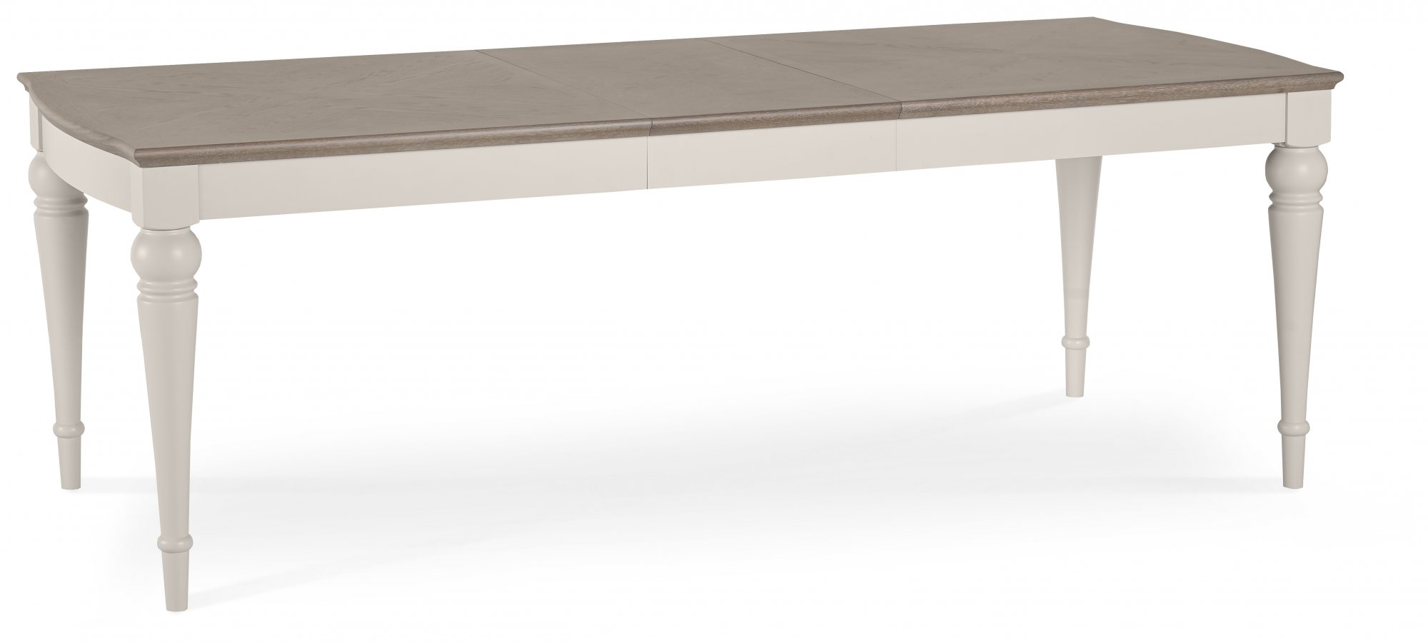MONICA LARGE TABLE EXTENDED - L225cm x D95cm x H77cm