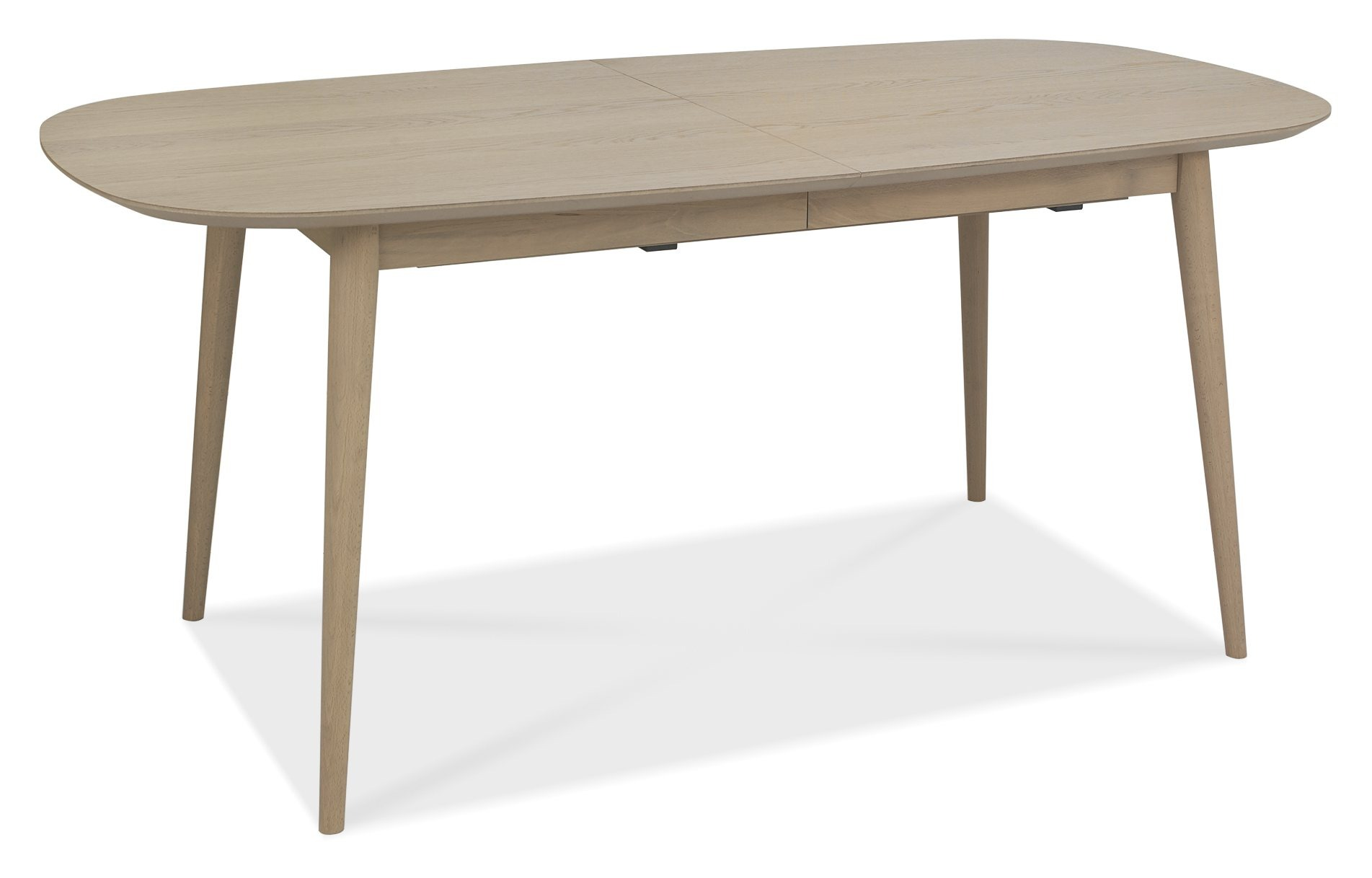 RETRO DINING TABLE 6-8 SEATER CLOSED CLOSED L175cm x D90cm x H77cm