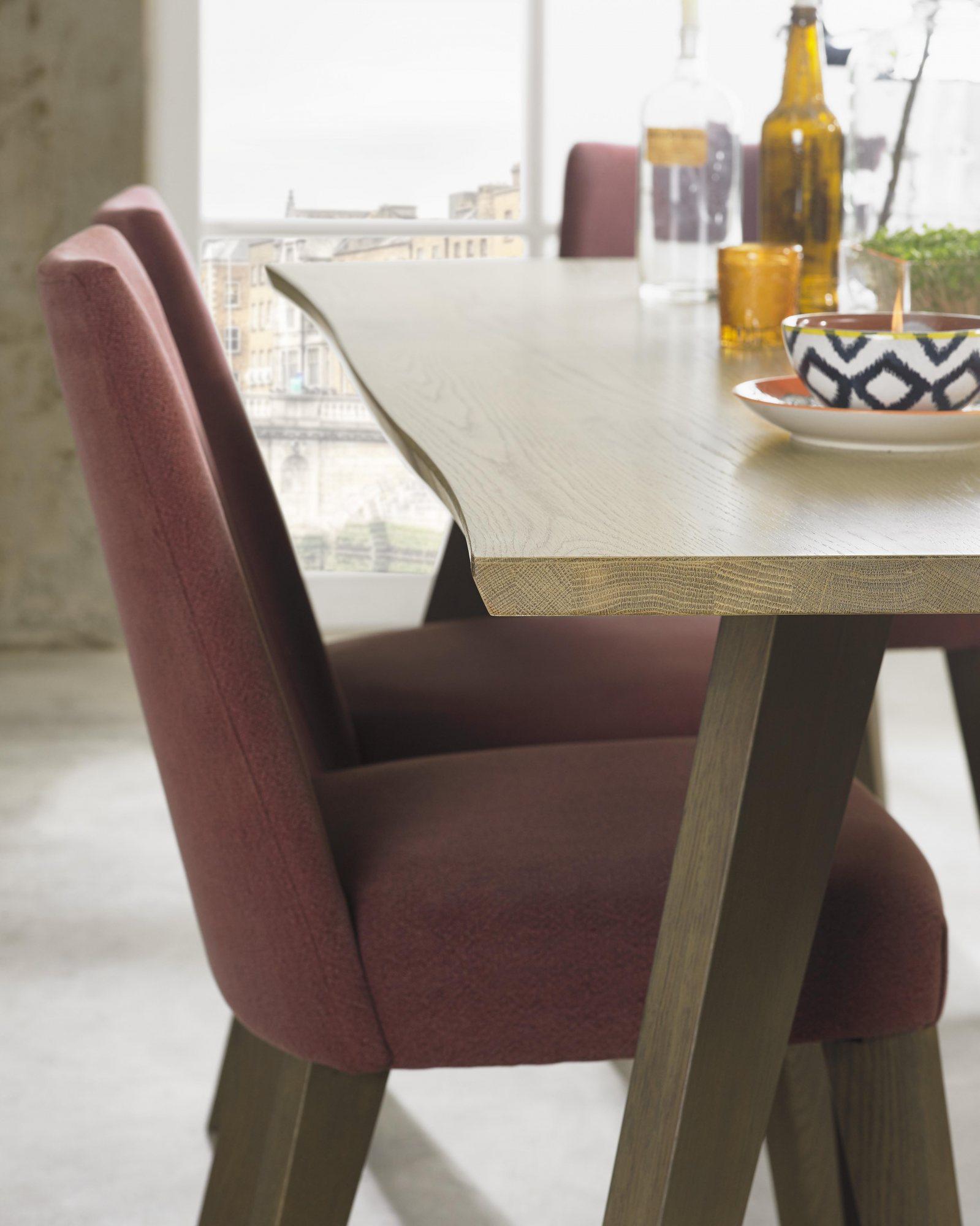 TABLE EDGE PROFILE