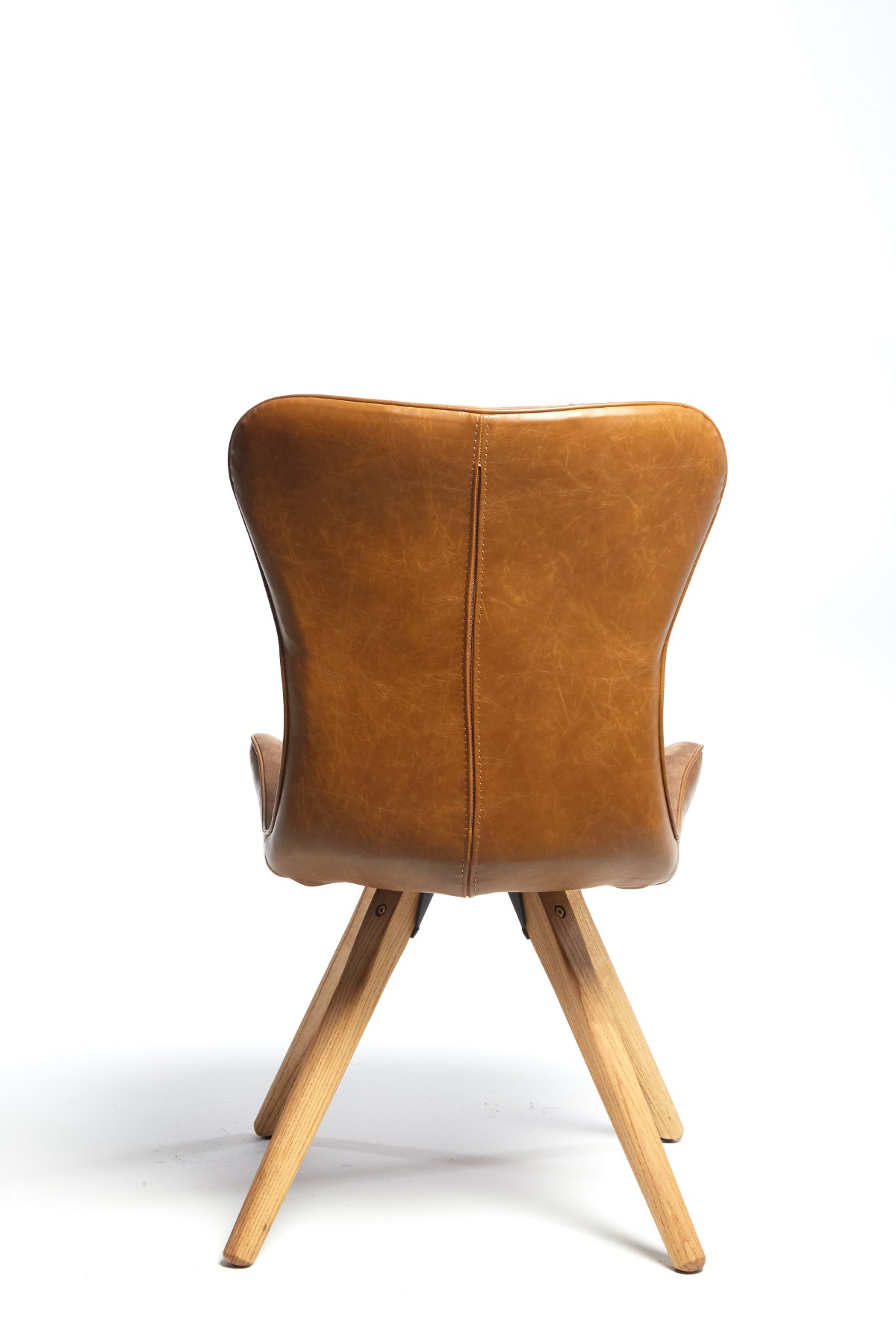 TANGO DINING CHAIR - BACK DETAIL