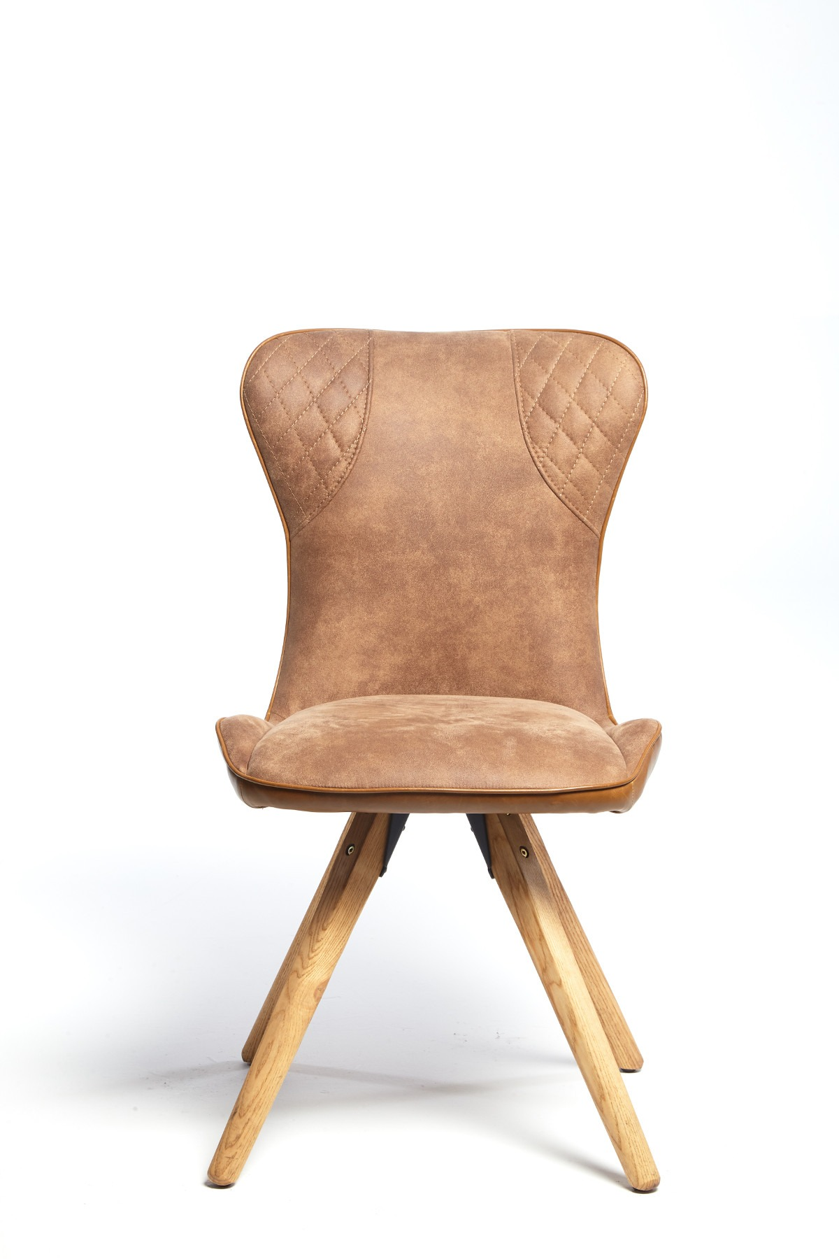 TANGO DINING CHAIR - FRONT DETAIL