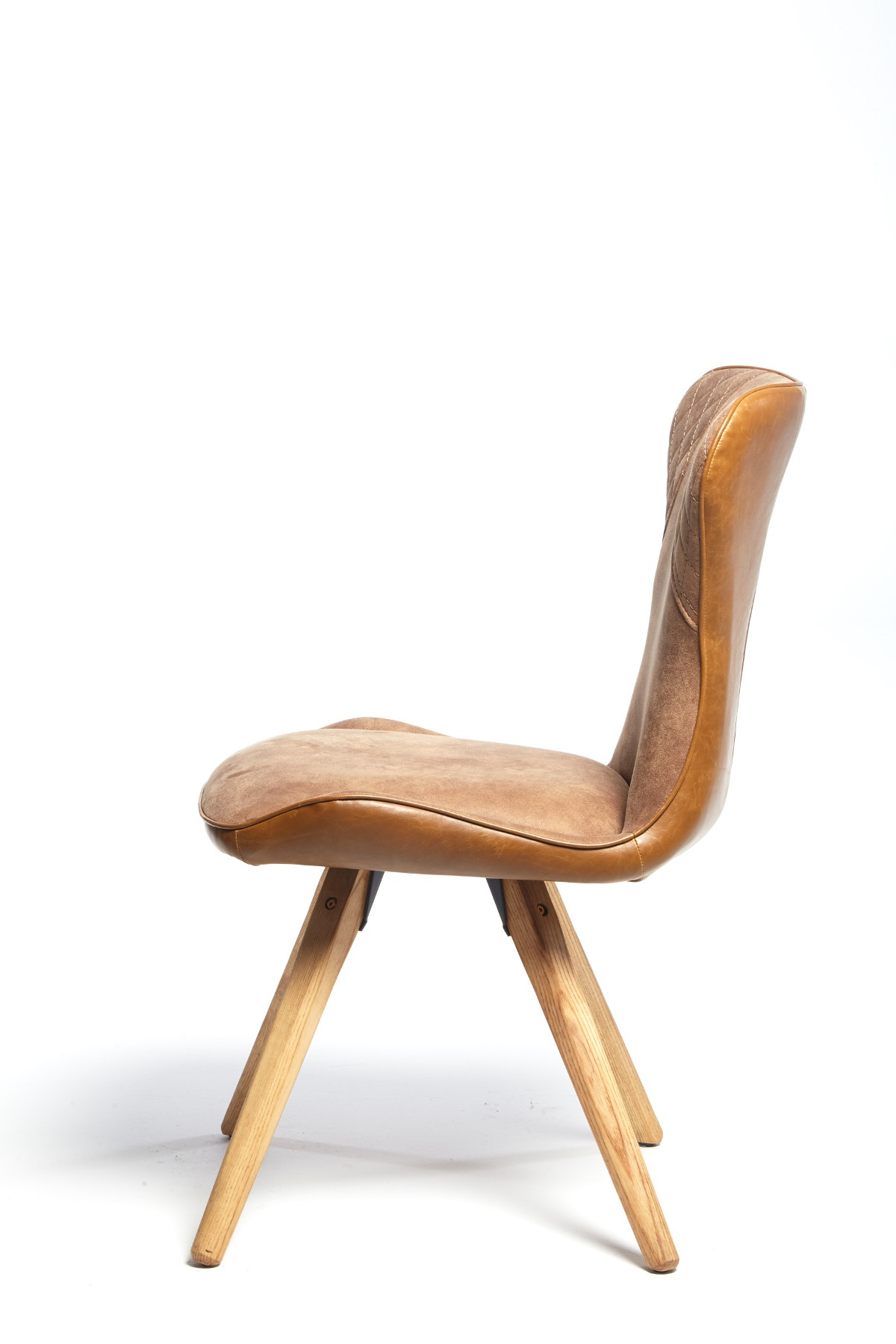 TANGO DINING CHAIR - SIDE VIEW