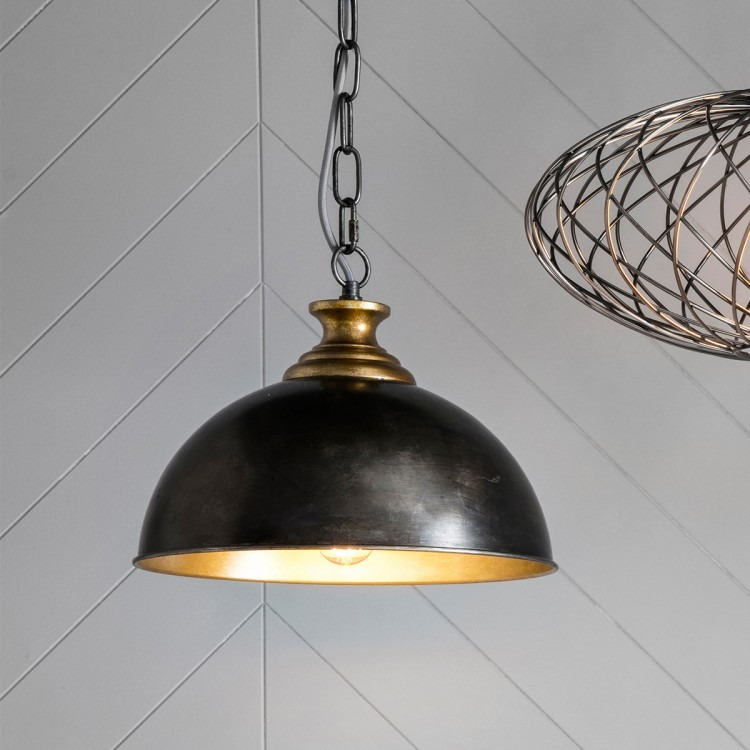 BARLETTA PENDANT LIGHT