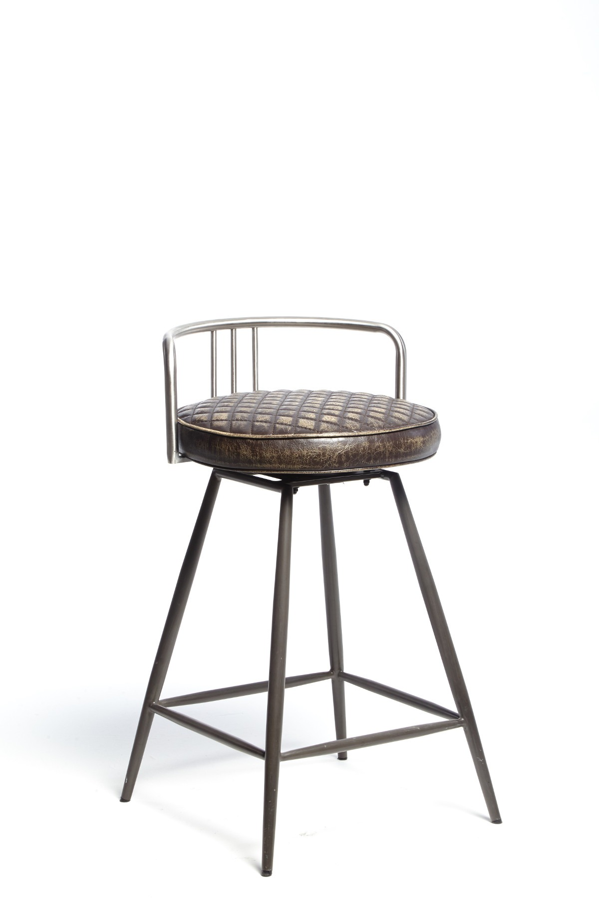 CIARA BAR STOOL - ANGLE DETAIL