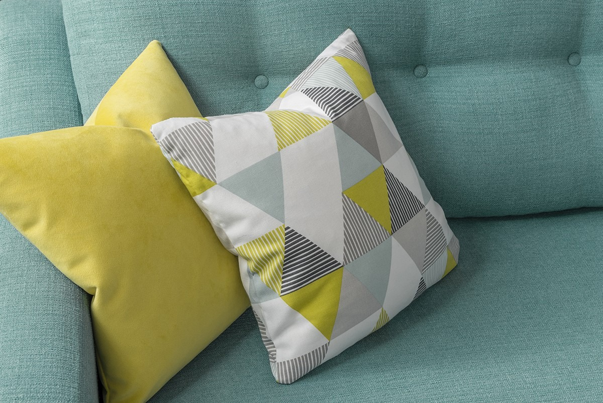 CLAYTON SCATTER CUSHIONS