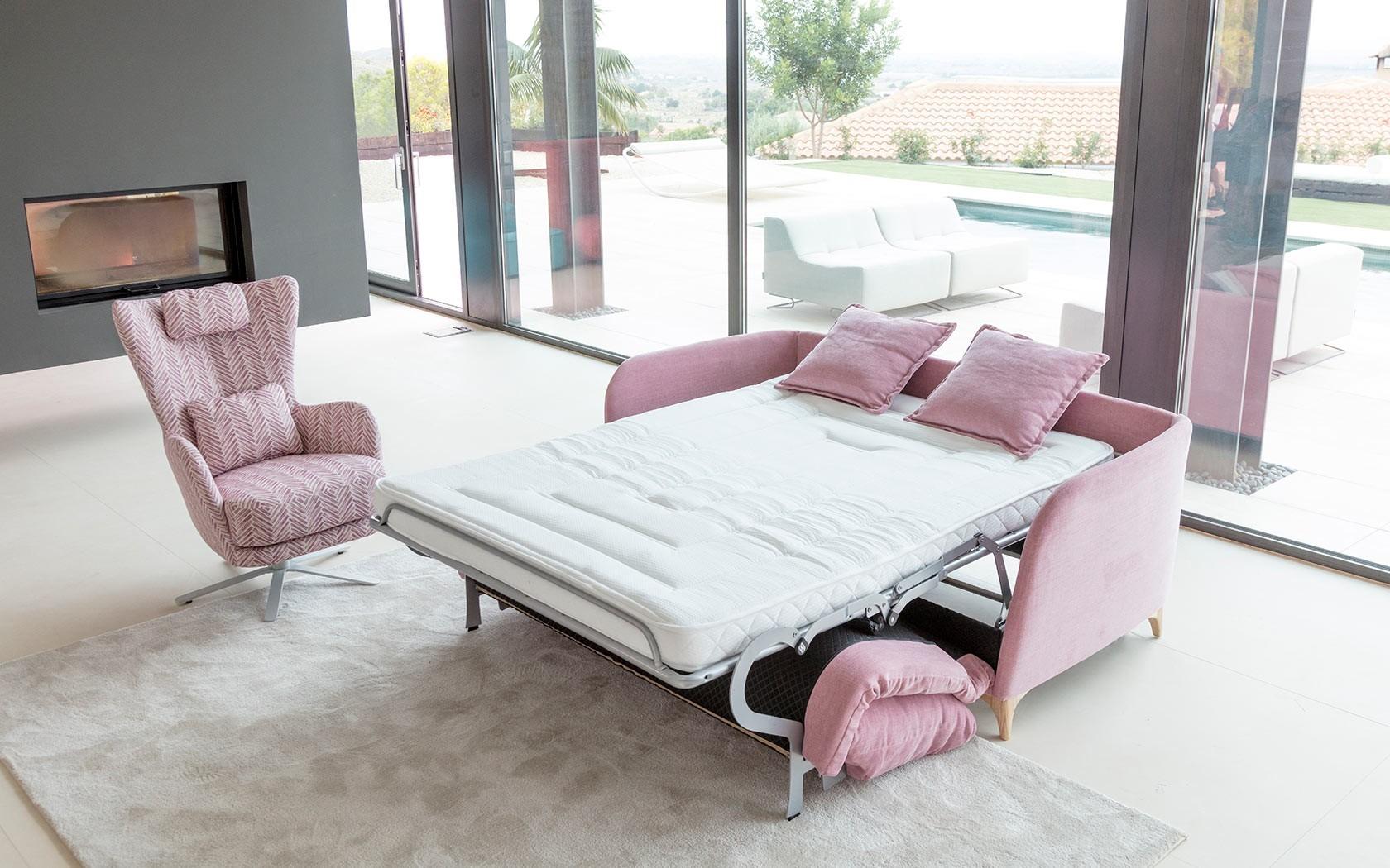 GALA SOFA BED..
