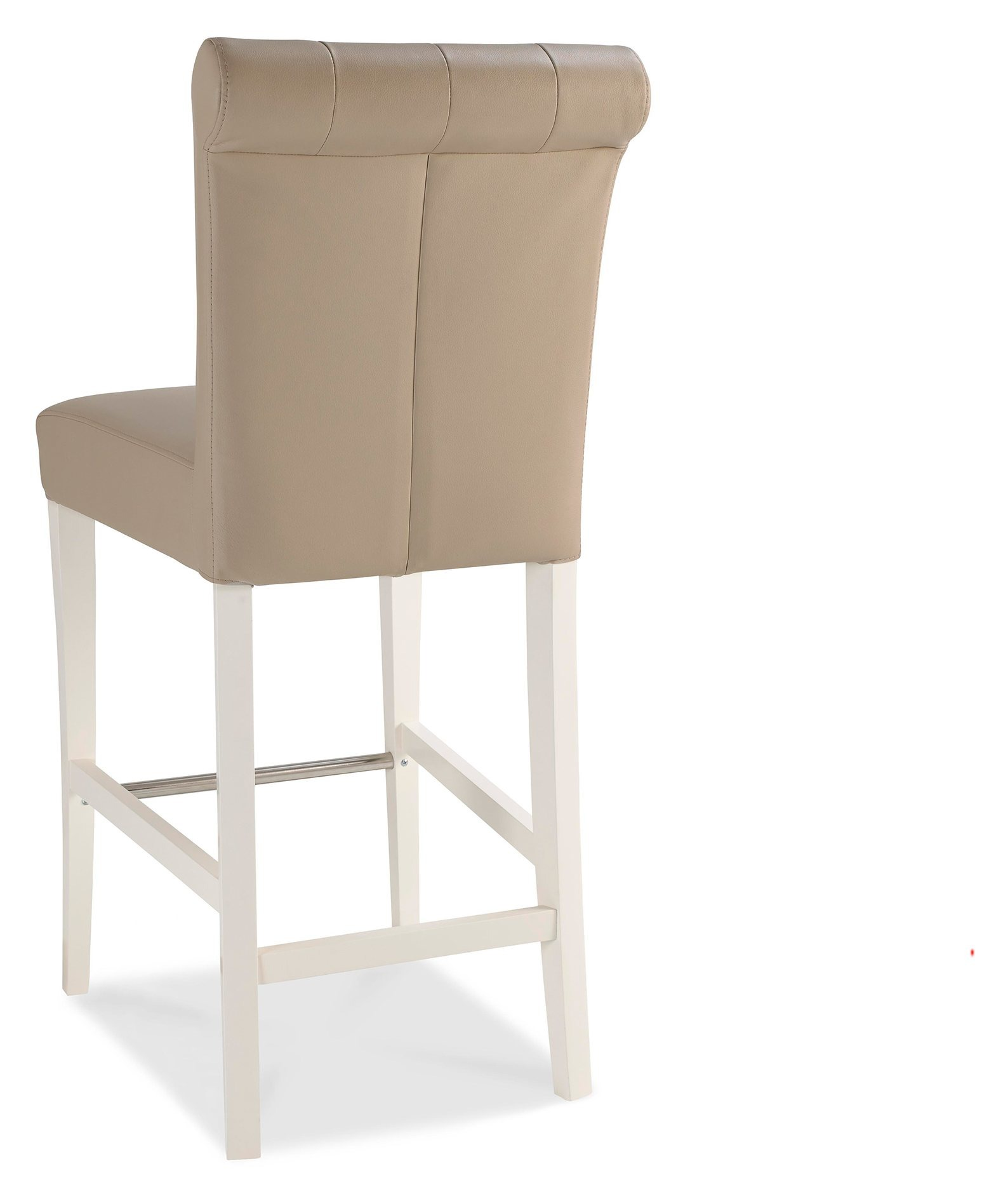 KYRA BAR STOOL - BACK DETAIL