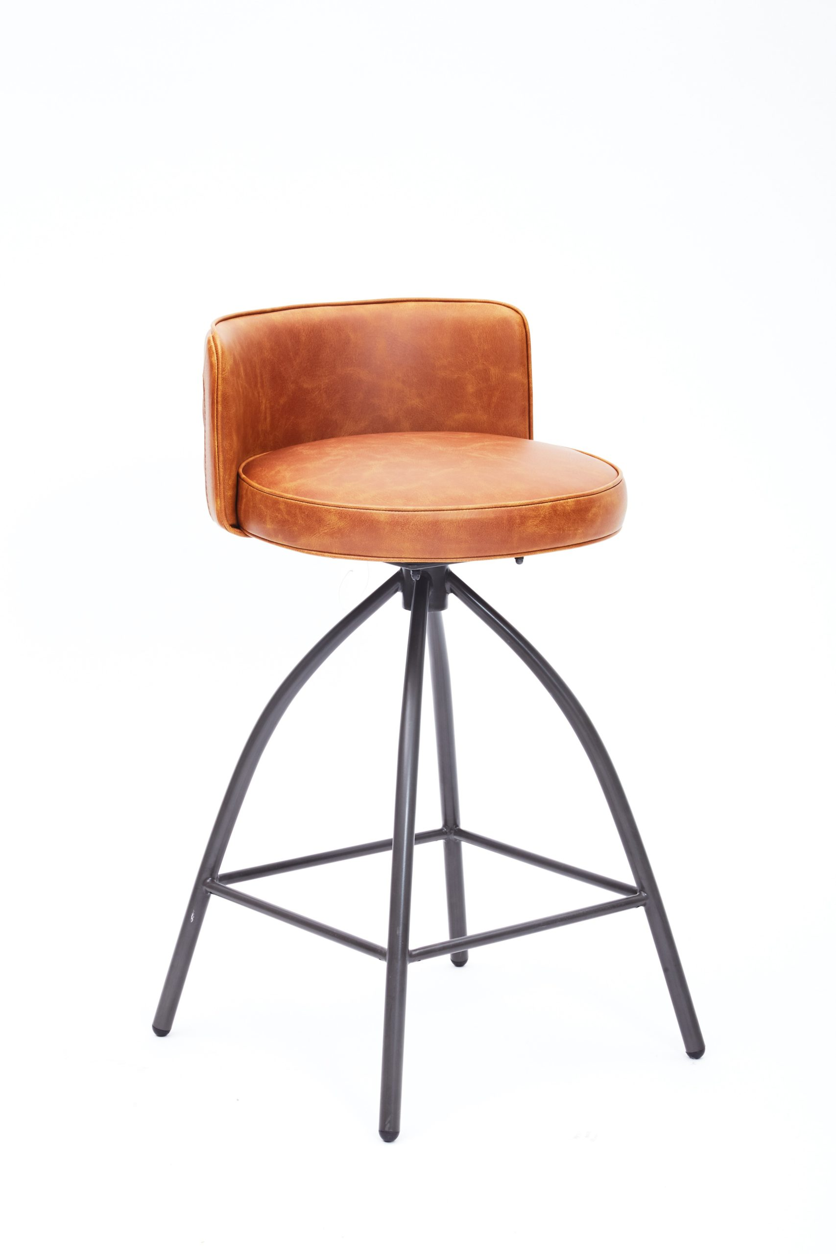 MELBOURNE BAR STOOL - ANGLE DETAIL