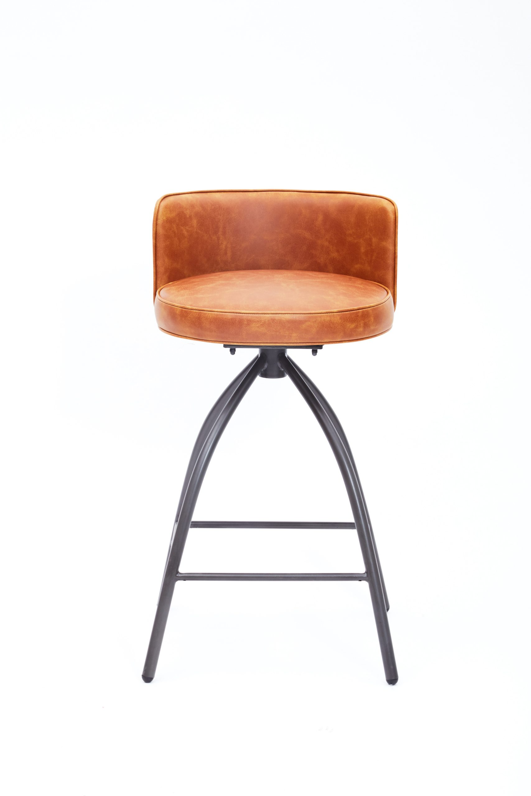 MELBOURNE BAR STOOL - FRONT DETAIL