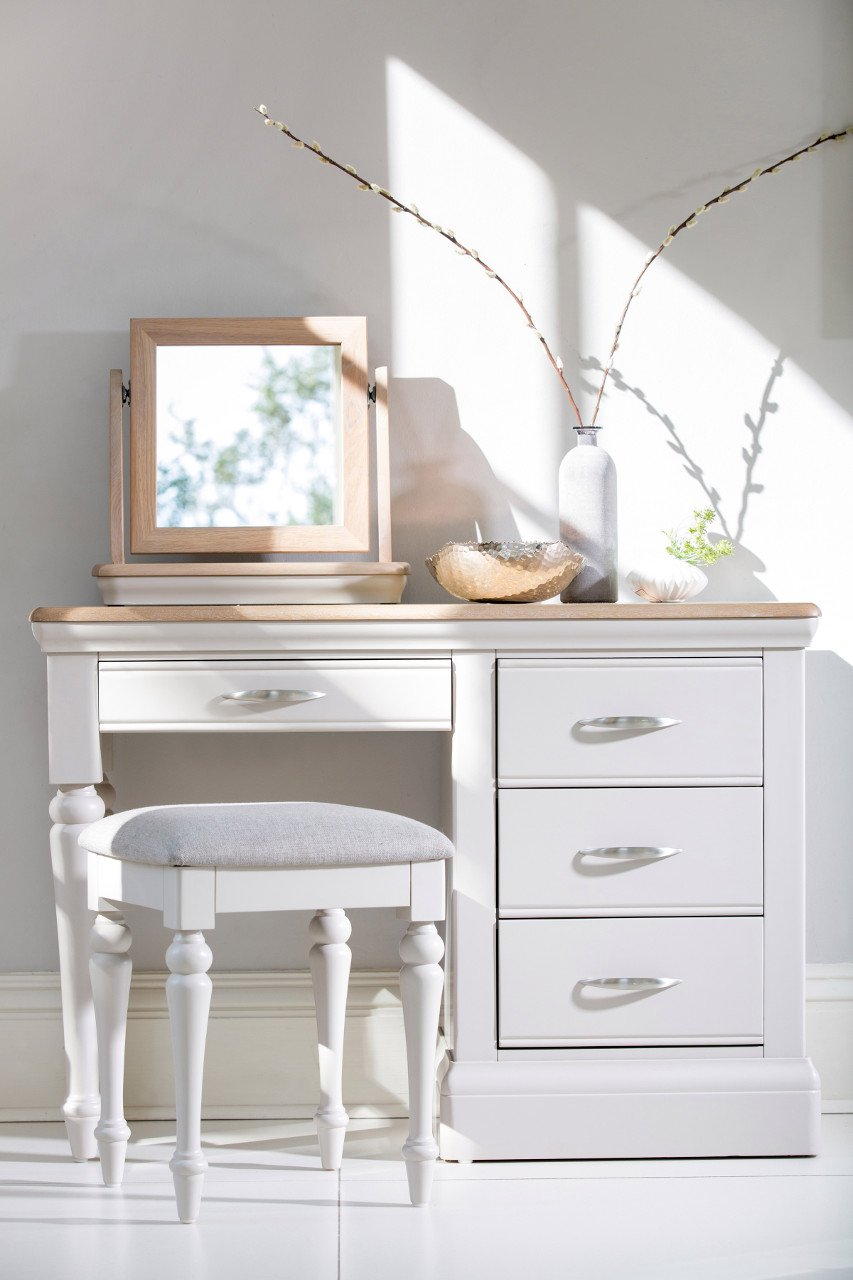 TONI DRESSING TABLE - L112cm x D45cm x H78cm