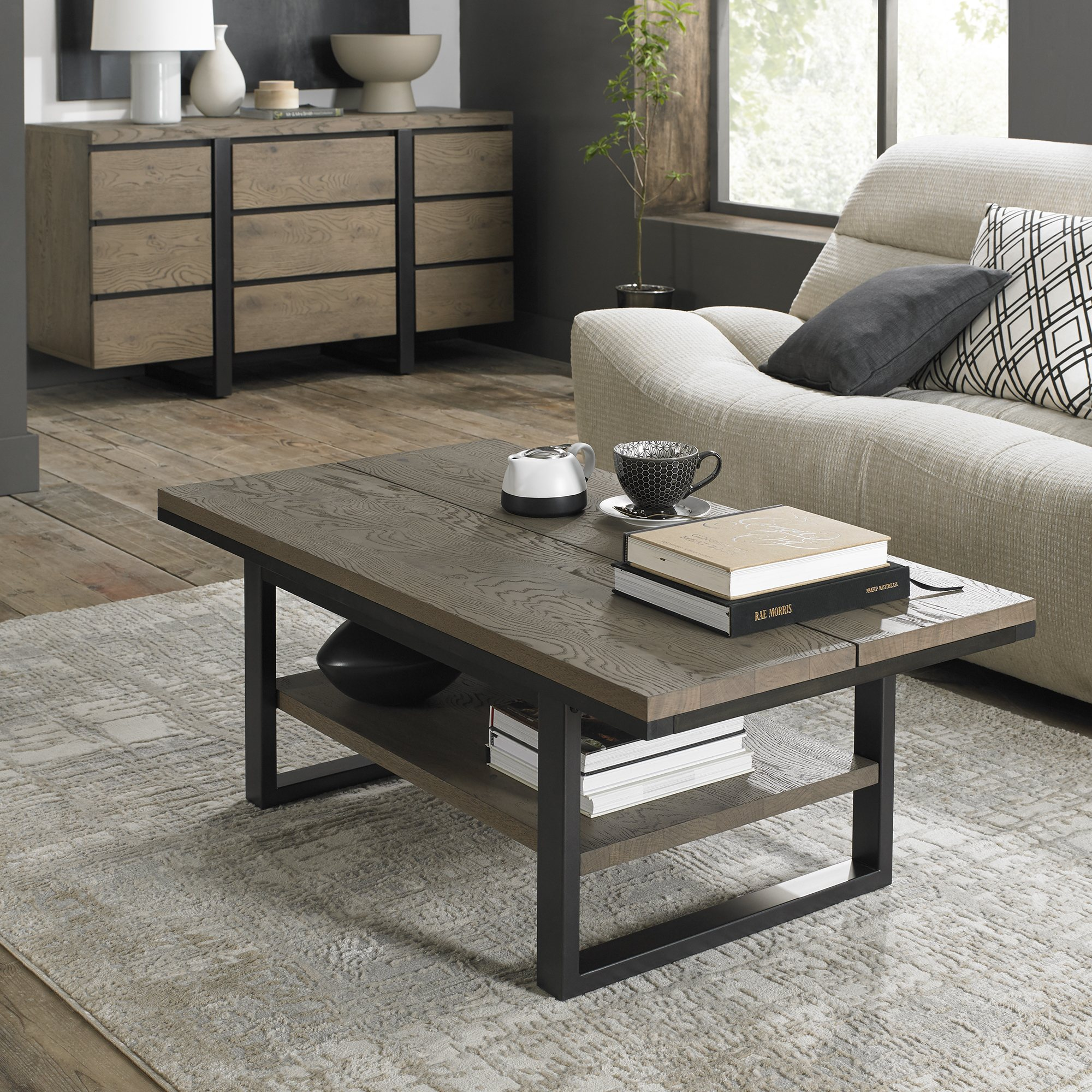 BRINDISI COFFEE TABLE