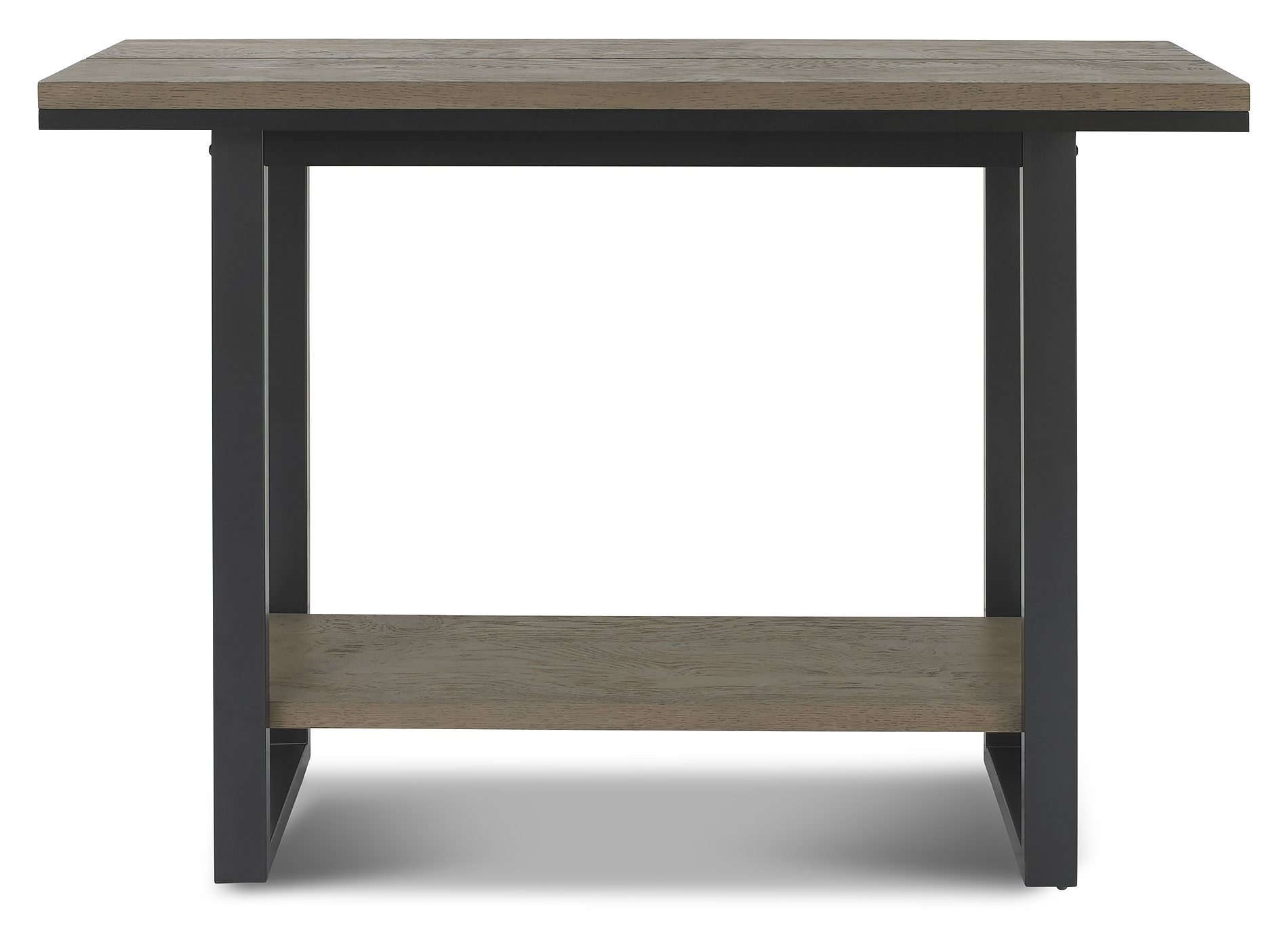 BRINDISI CONSOLE TABLE - FRONT VIEW