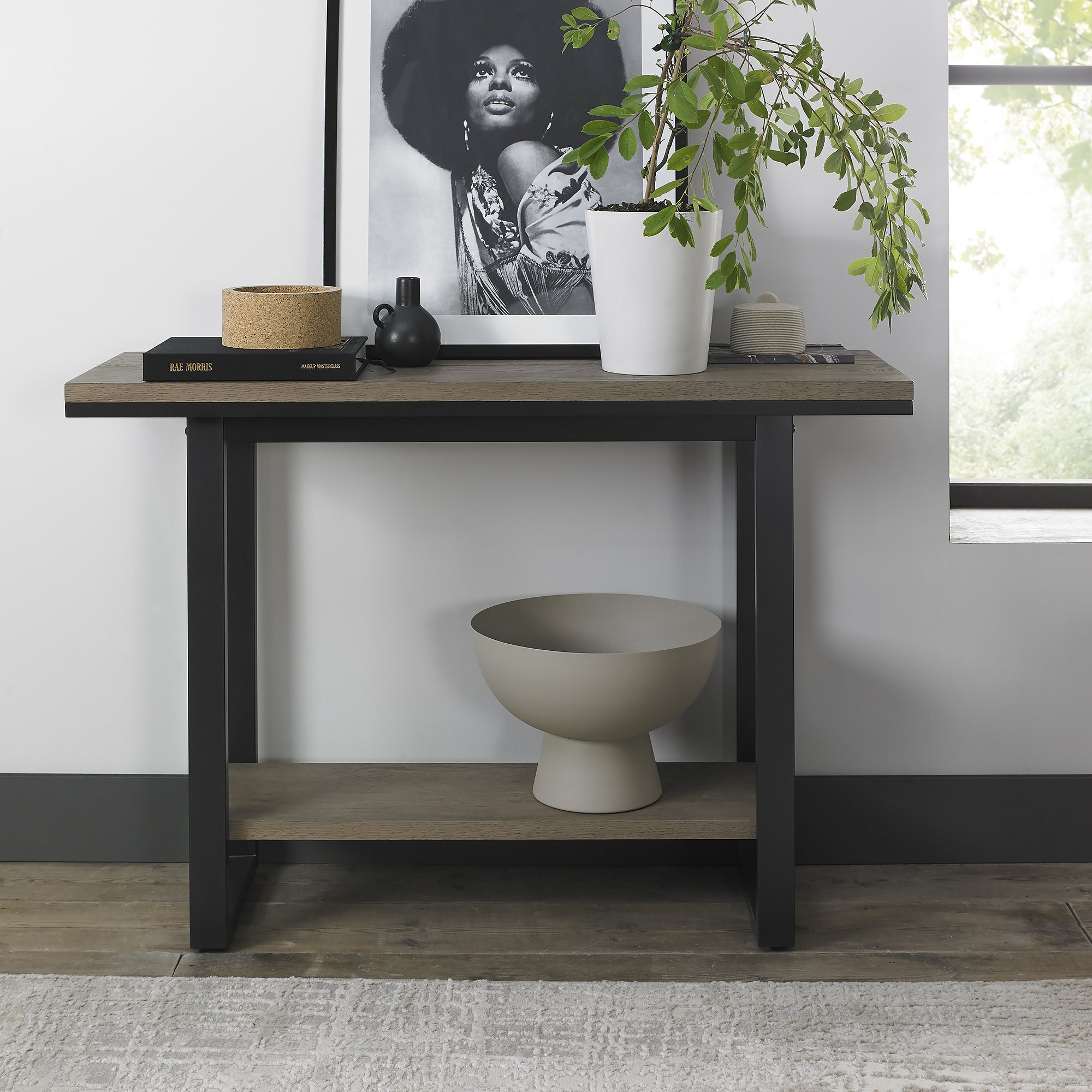 BRINDISI - CONSOLE TABLE