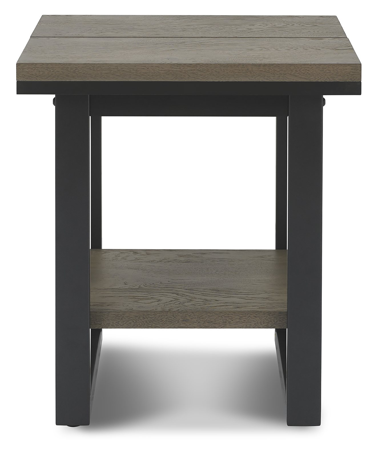 BRINDISI LAMP TABLE - FRONT DETAIL