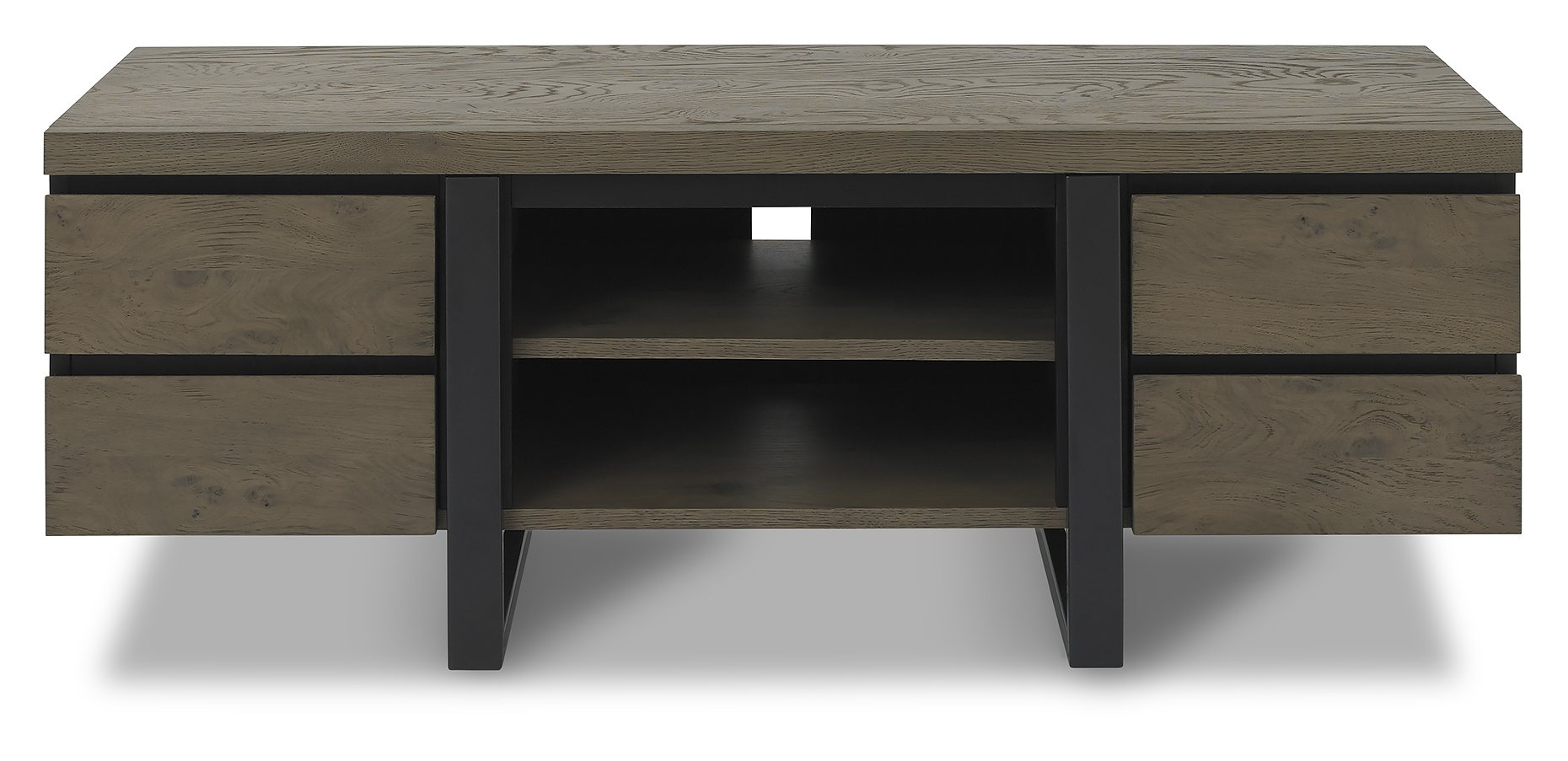 BRINDISI TV UNIT FRONT VIEW