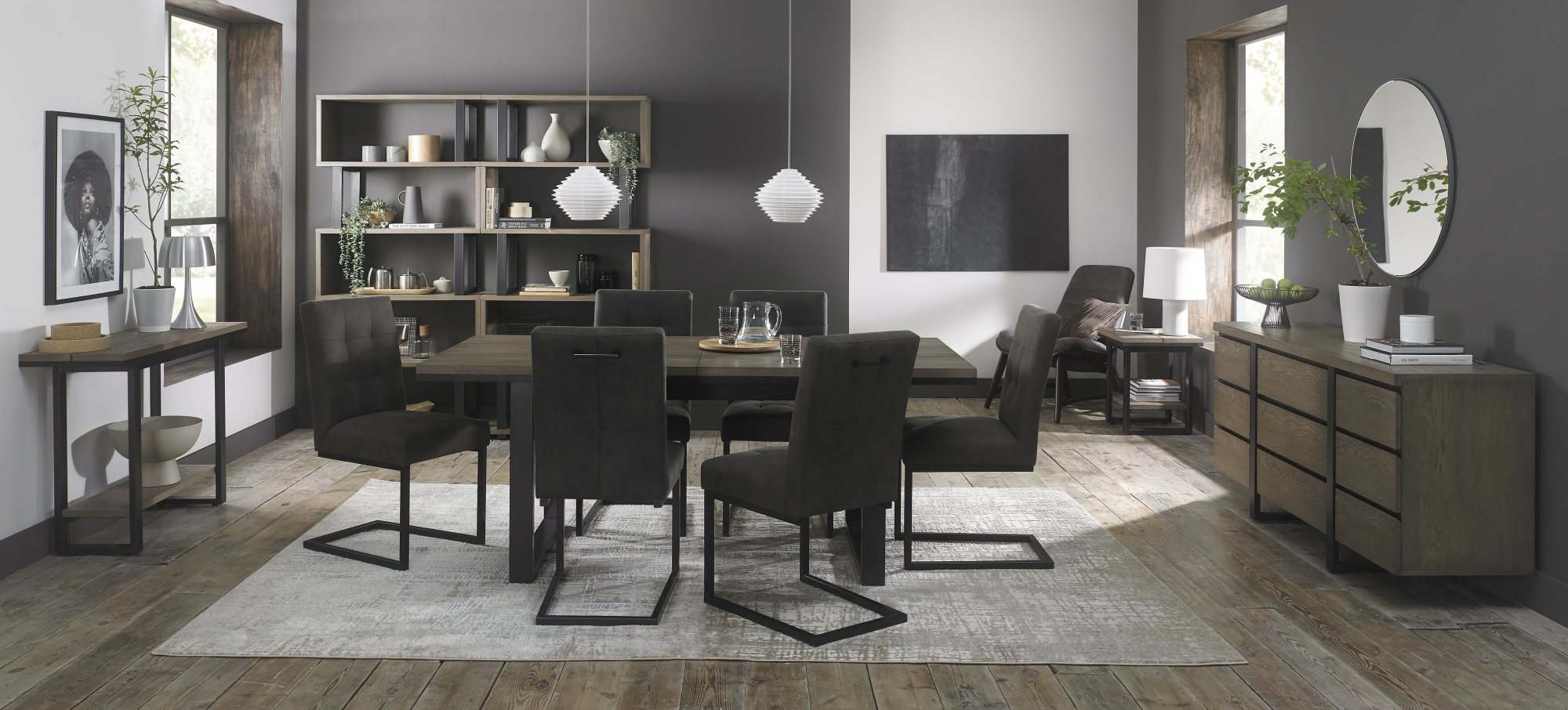 BRINIDISI FURNITURE COLLECTION 1