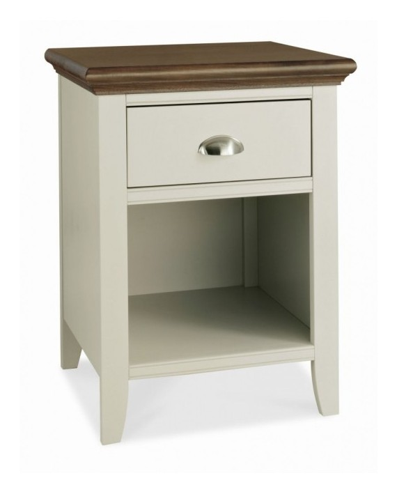 EARL GREY 1DR NIGHTSTAND